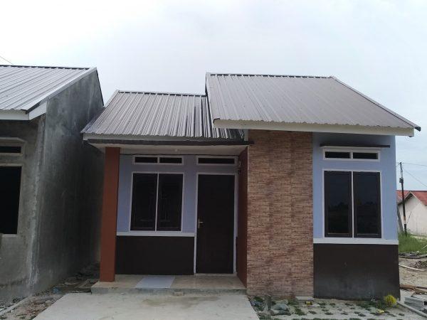 Rumah Tanpa Bank dan Riba Tipe 36