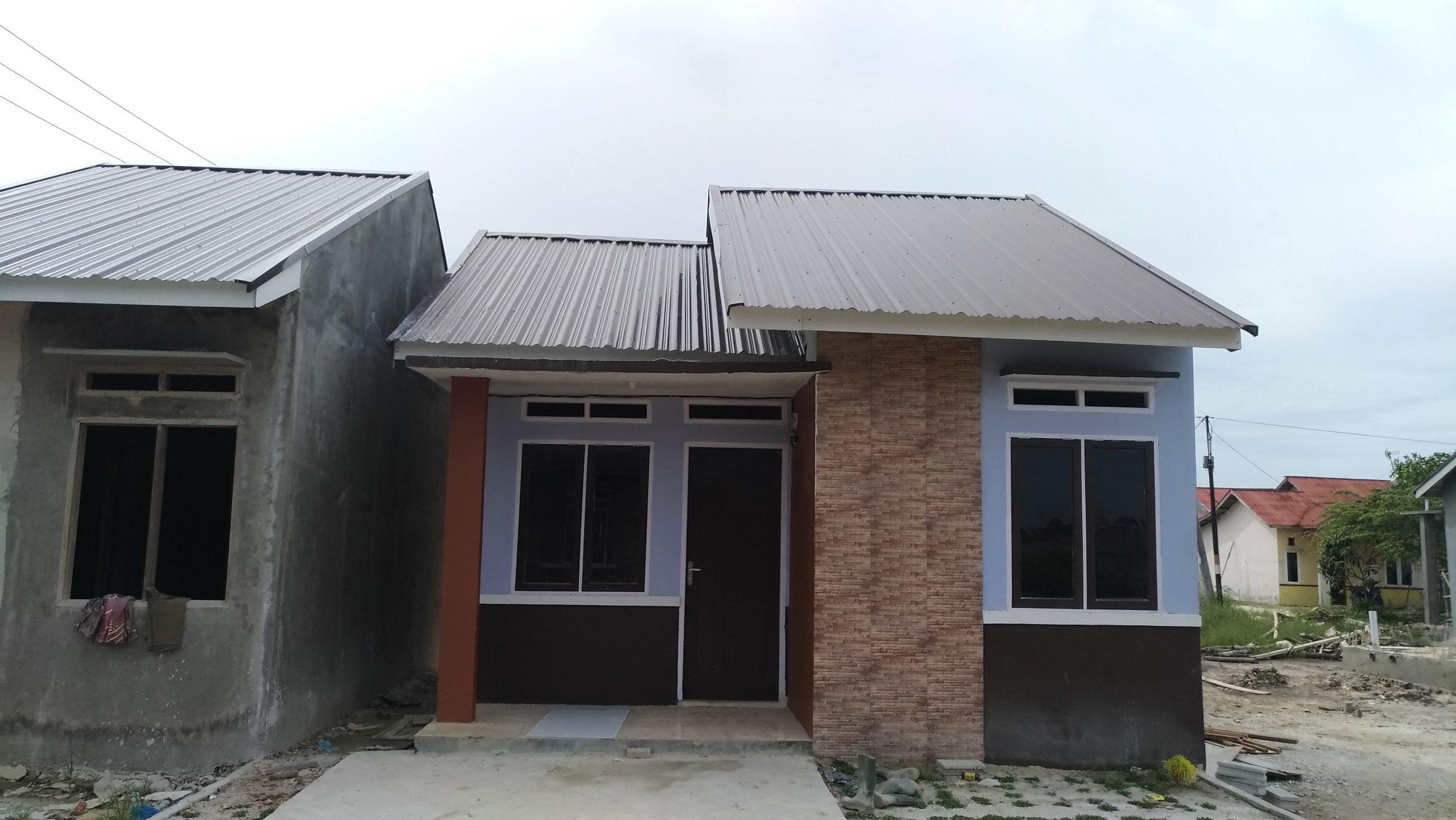 Rumah Tanpa Bank dan Riba Tipe 36 - Fabelia Property