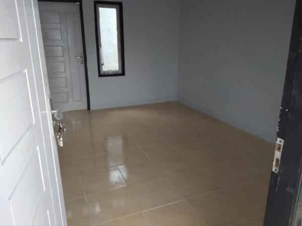 Rumah Tipe 36 Pekanbaru Tanpa Bank