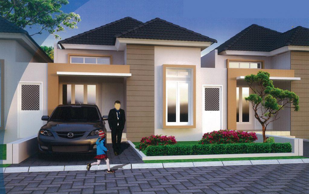 Rumah Tanpa Bank Pekanbaru